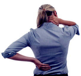 Chronic pain in your body is not something you have to face alone